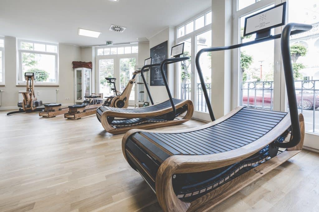 Binzer Sport- und Fitness-Center